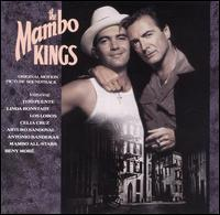 Original Soundtrack - Mambo Kings [1992 Original Soundtrack]