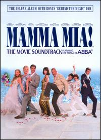 Mamma Mia! [2008 Deluxe Edition] [CD/DVD] - Mamma Mia! [2008 Deluxe Edition] [CD/DVD]