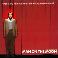 Original Soundtrack - Man on the Moon