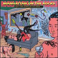 Various Artists - Manhattan on the Rocks