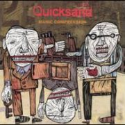 Quicksand - Manic Compression