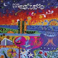 Maskavo - Maskavo Lovers Rock