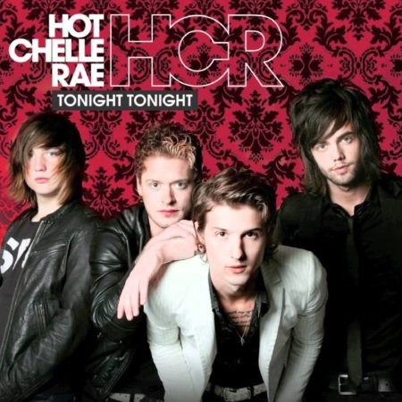 Hot Chelle Rae - Tonight Tonight Remixes