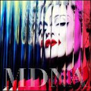 Madonna - MDNA [Deluxe Edition]