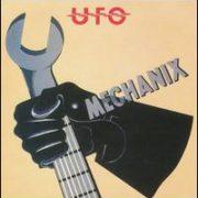 UFO - Mechanix [Bonus Tracks]
