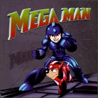 Original Soundtrack - Mega Man