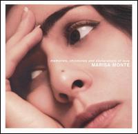 Marisa Monte - Memories