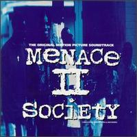 Original Soundtrack - Menace II Society [Clean]