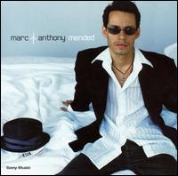 Marc Anthony - Mended [Bonus Tracks]