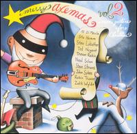 Various Artists - Merry Axemas