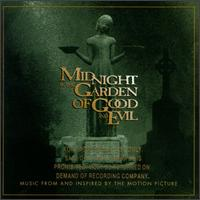 Original Soundtrack - Midnight in the Garden of Good & Evil
