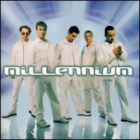 Backstreet Boys - Millennium [Australia Limited Edition Bonus Tracks]