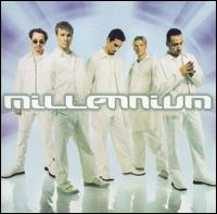 Backstreet Boys - Millennium [International Edition]