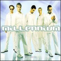 Backstreet Boys - Millennium [Japan 2000 Bonus CD]