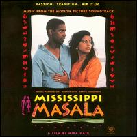 Original Soundtrack - Mississippi Masala