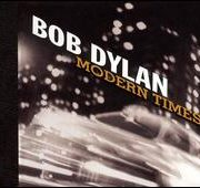 Bob Dylan - Modern Times [CD/DVD]