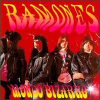 The Ramones - Mondo Bizarro