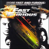 Original Soundtrack - More Music from The Fast and the Furious