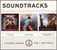 Various Artists - Movie Soundtracks