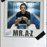 Jason Mraz - Mr. A-Z [DualDisc]