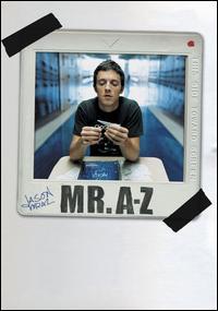 Jason Mraz - Mr. A-Z [DualDisc]