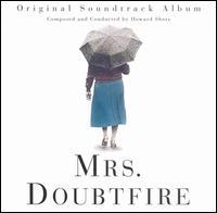 Howard Shore - Mrs. Doubtfire (Original Soundtrack)