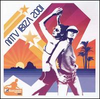 Various Artists - MTV Ibiza 2001 [Bonus Tracks]