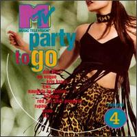 Various Artists - MTV Party to Go