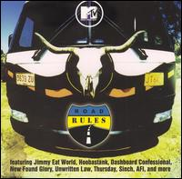 Various Artists - MTV Road Rules: Don't Make Me Pull This Thing Over
