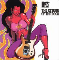 Various Artists - MTV The Return of the Rock [Clean]