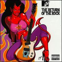 Various Artists - MTV The Return of the Rock