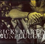 Ricky Martin - MTV Unplugged [CD/DVD]