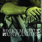 Ricky Martin - MTV Unplugged [DVD]