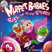 The Muppet Babies - Muppet Babies: Rock It to the Stars