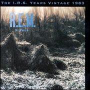 R.E.M. - Murmur [Import Bonus Tracks]
