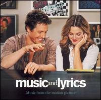 Original Soundtrack - Music and Lyrics