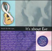 Various Artists - Music for the Cure: It's About Eve