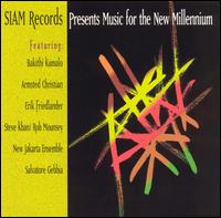 Various Artists - Music for the New Millennium