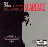 Various Artists - Music Inspired by Scarface