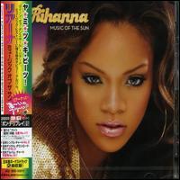 Rihanna - Music of the Sun [Bonus Tracks]