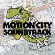 Motion City Soundtrack - My Dinosaur Life [Clean]