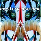 Mystery MacHine - 10 Speed