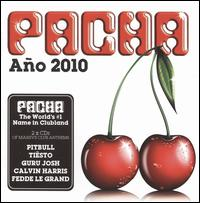 Various Artists - Pacha Año 2010