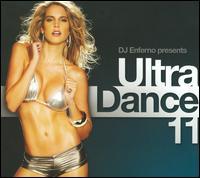 Various Artists - Ultra Dance 11