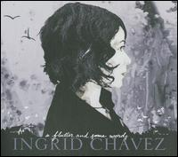 Ingrid Chavez - Flutter and Some Words