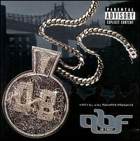 Various Artists - Nas & Ill Will Records Presents: QB Finest