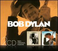 Bob Dylan - Nashville Skyline/John Wesley Harding