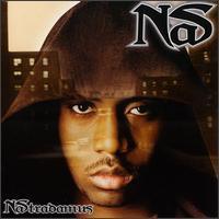 Nas - Nastradamus [Clean]
