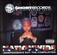 Various Artists - Nationwide: Independence Day