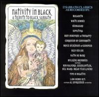 Various Artists - Nativity in Black: Tribute to Black Sabbath